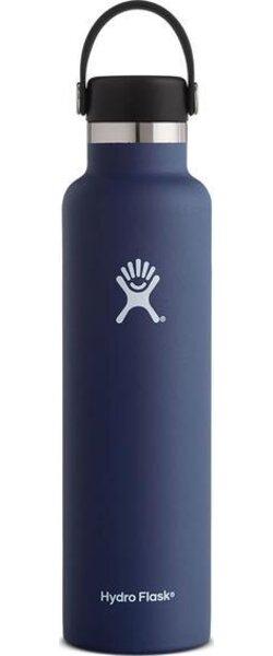 Hydro Flask 24 oz. Standard Mouth Bottle - Cobalt