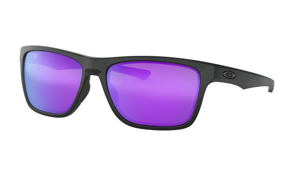 Oakley Holston Color: Matte Black