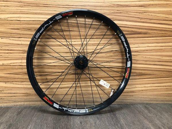 """Sun Ringle 24"""" S-Type 20MM Wheel"""
