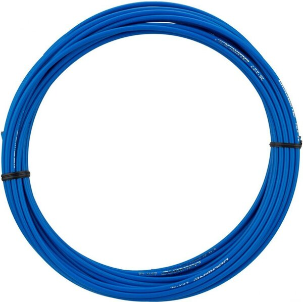 Jagwire Lex--SL Shift outer 10m Blue