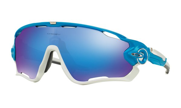 Oakley Jawbreaker Color: Sky Blue