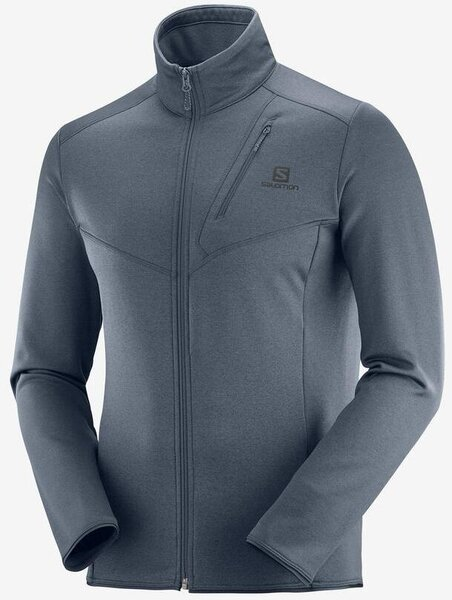 Salomon Discovery Full Zip Men's