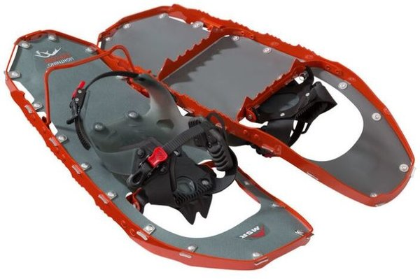 MSR Lightning Explore Men's Snowshoes