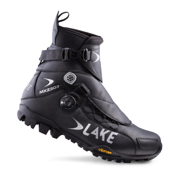 Lake MXZ303-X Winter SPD Boot