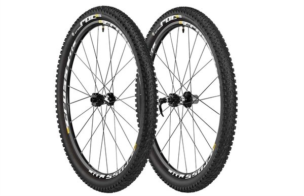 Mavic CrossRoc Wheel System