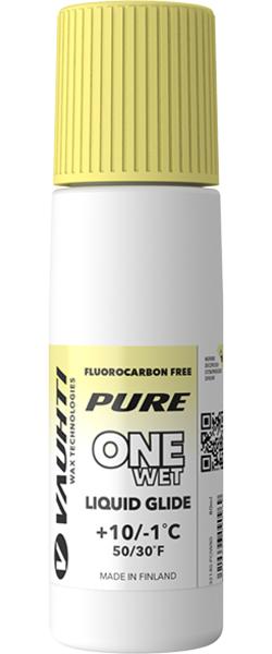 Vauhti Pure One Liquid Glide Waxes