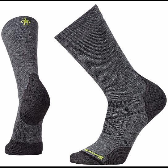 Smartwool Men's PhD Nordic Medium Crew Socks