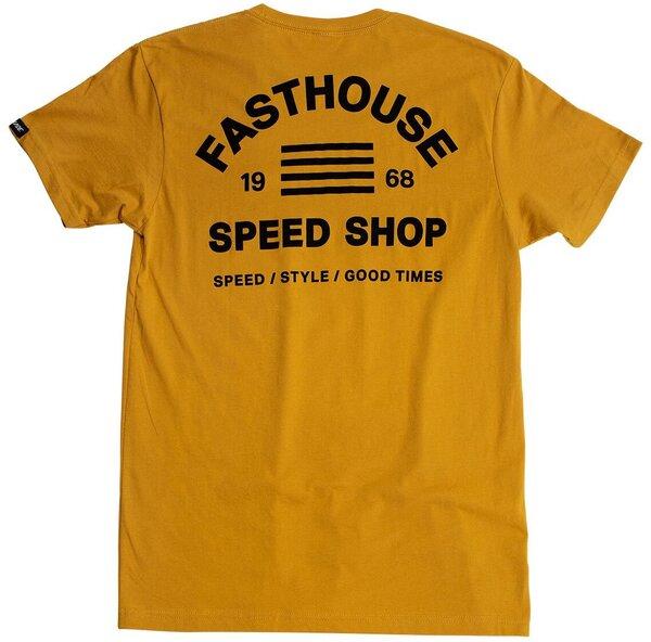 Fasthouse Prestige Tee
