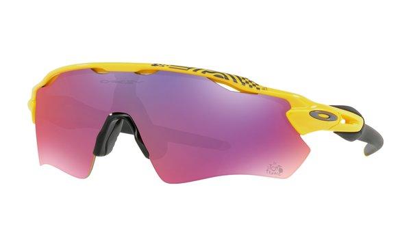 Oakley Radar EV Path Tour De France 2018 Edition
