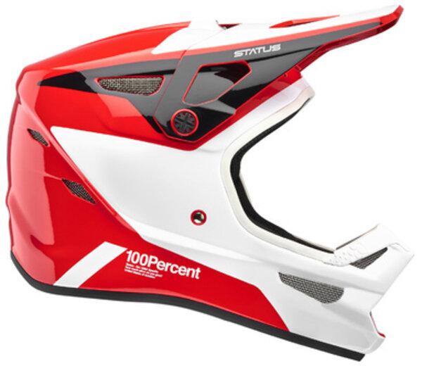 100% Status DH/BMX Helmet