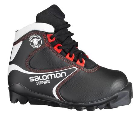 Salomon Team Junior Profil Classic