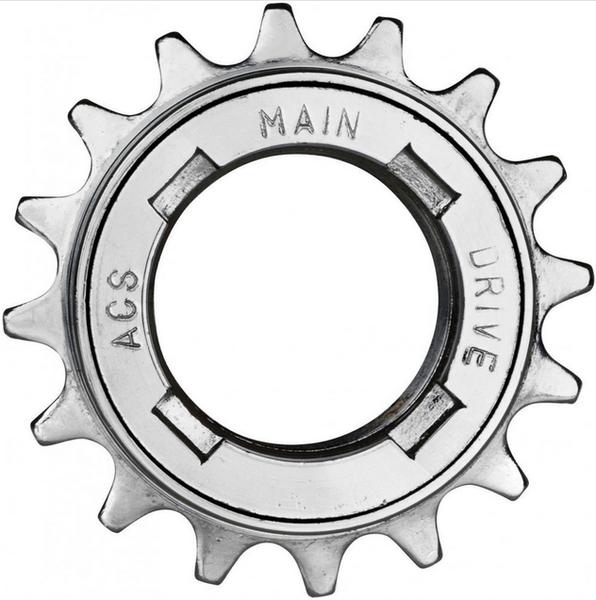 "ACS Maindrive Freewheel 1/8"""