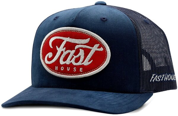 Fasthouse Station Hat