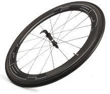 HED Stinger 6 Wheelset