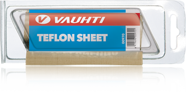 Vauhti Teflon Sheet
