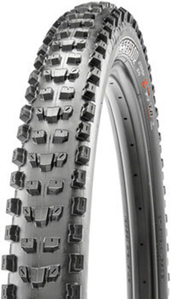 Maxxis Maxxis Dissector Tire - 27.5 x 2.4, Tubeless, Folding, Black, 3C MaxxTerra, EXO, Wide Trail