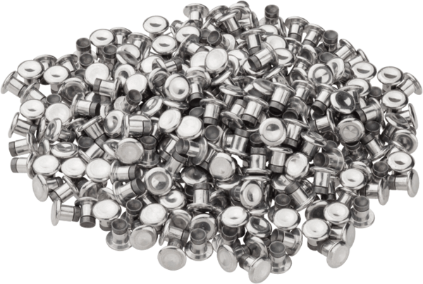 45NRTH Concave Carbide Aluminium Studs
