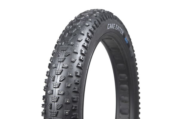 Terrene Cake Eater Studded Tire 120 TPI