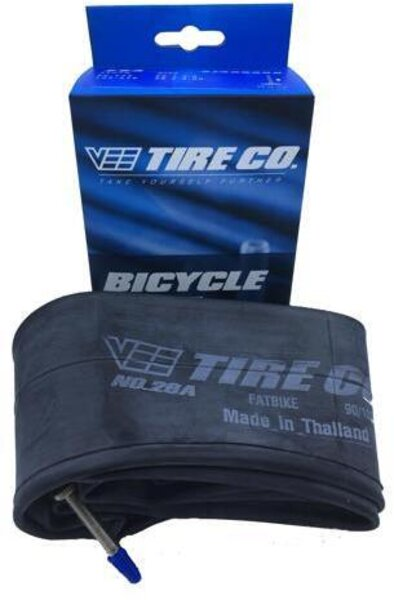 Vee Tire Co. Fat Bike Tube