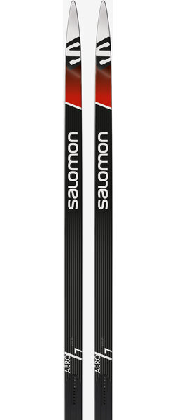 Salomon Aero 7 eSkin + PSP Classic Ski