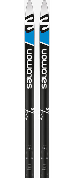 Salomon Aero eSkin Junior Classic Ski