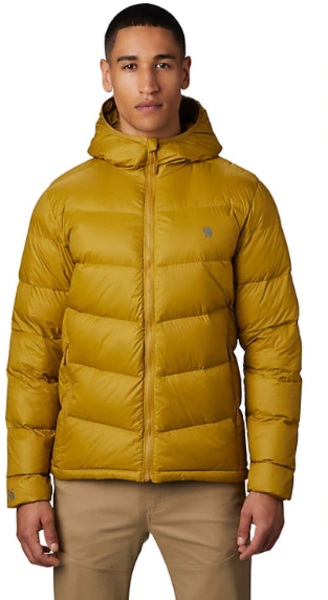 Mountain Hardwear Men's Mt. Eyak™ Down Hoody