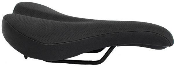Brompton Brompton Standard Saddle in Black
