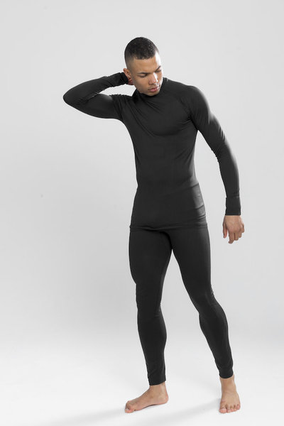 Craft Men's Baselayer Seamless Zone Set