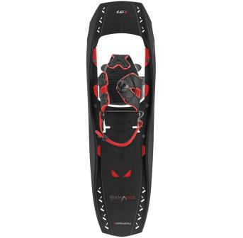 Garneau Black Everest Snowshoes