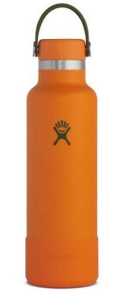 Hydro Flask 21oz. Standard Mouth - Timberline LE Bonfire