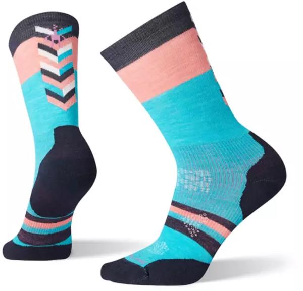 Smartwool Women's PhD® Nordic Light Elite Socks