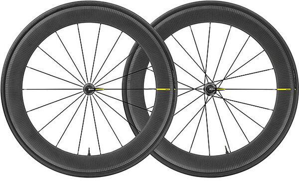 Mavic Comete Pro Carbon wheelset (Rim)