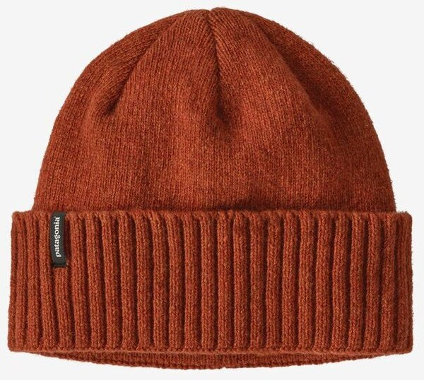 Patagonia Brodeo Beanie - Orange