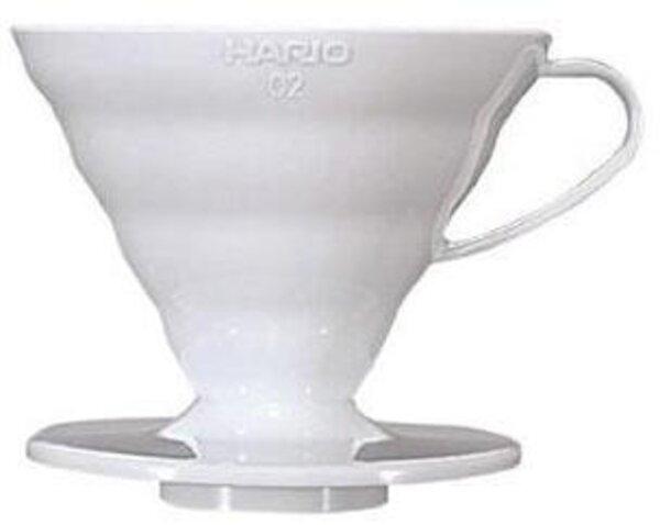 Hario V60-02 Plastic Dripper