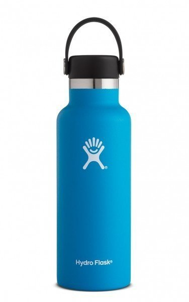 Hydro Flask 18 oz. Standard Mouth Bottle - Pacific