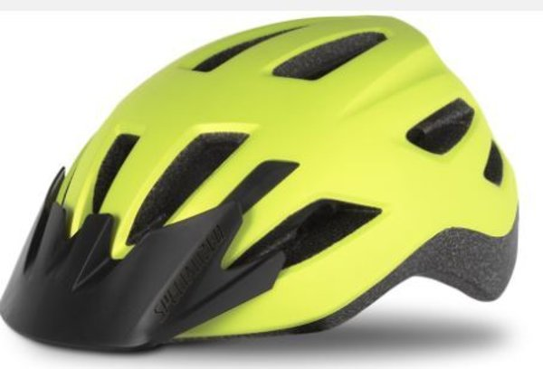 Specialized Shuffle Youth Standard Buckle Helmet