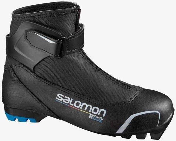 Salomon R/Combi Pilot Junior Boot