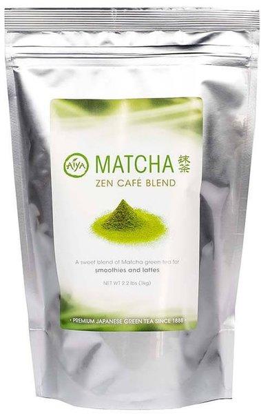 Aiya Matcha Zen Café Blend
