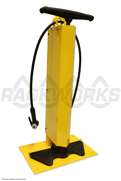 Rackworks Outdoor Air Pump