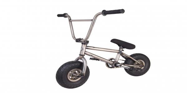 Havoc Banger Mini BMX