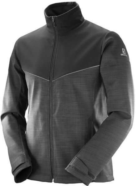 Salomon Pulse Softshell Jacket M