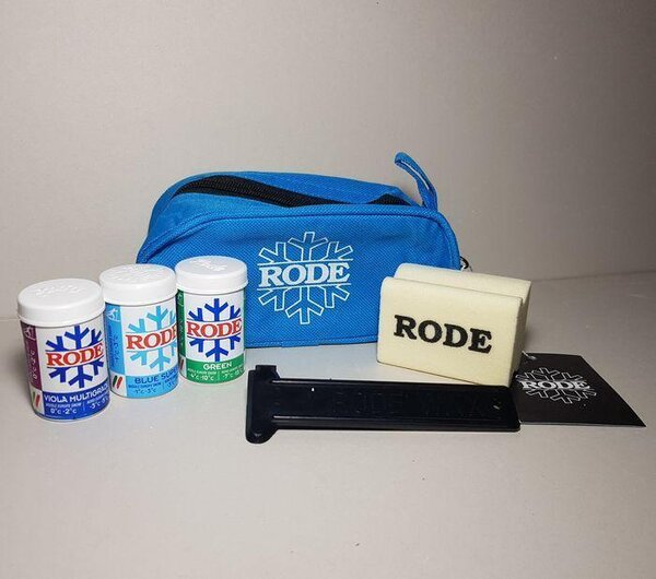 Rode Canada Kick Kit