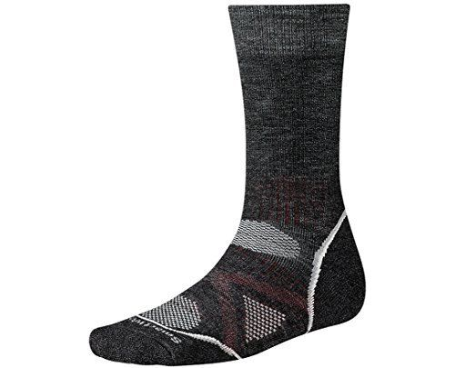 Smartwool Men's PhD® Outdoor Medium Crew Sock