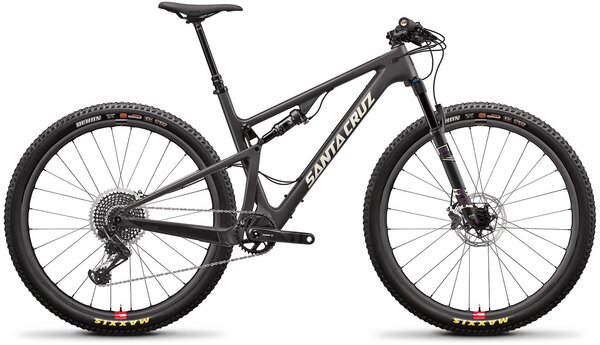 Santa Cruz Blur Carbon CC X01 Trail Reserve *DEMO*