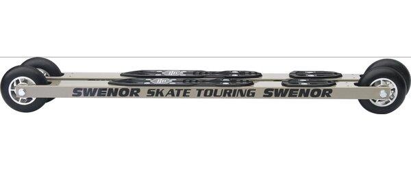 Swenor Skate Touring Alu Roller skis