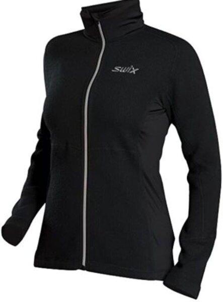 Swix Full Zip Midlayer Sweater