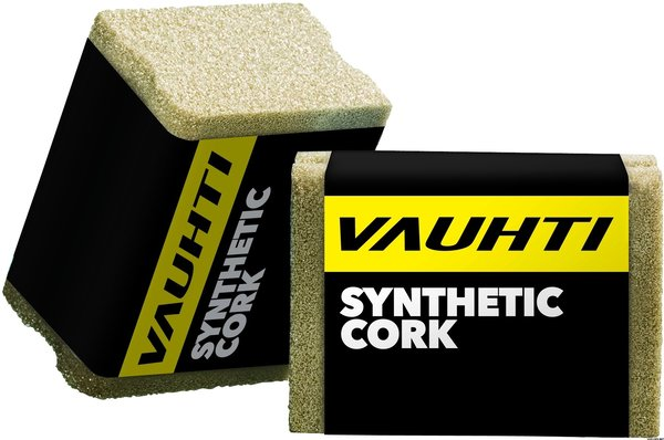 Vauhti Synthetic Cork