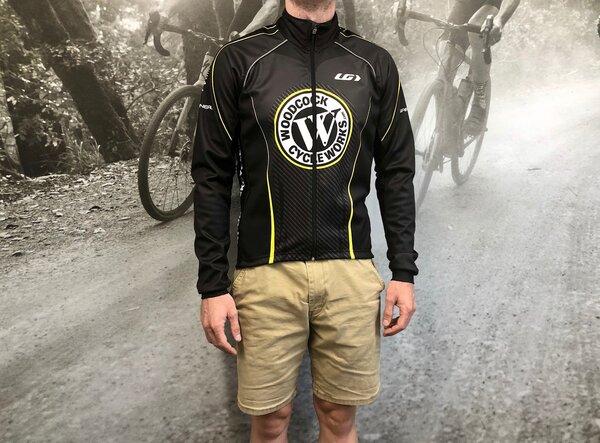 Woodcock Cycle Works WCW Elite Thermal Jacket