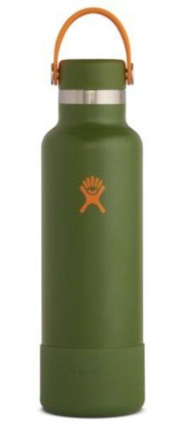 Hydro Flask 21oz. Standard Mouth - Timberline LE Treeline