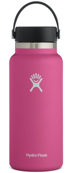 Hydro Flask 32oz Wide Mouth Bottle - Carnation